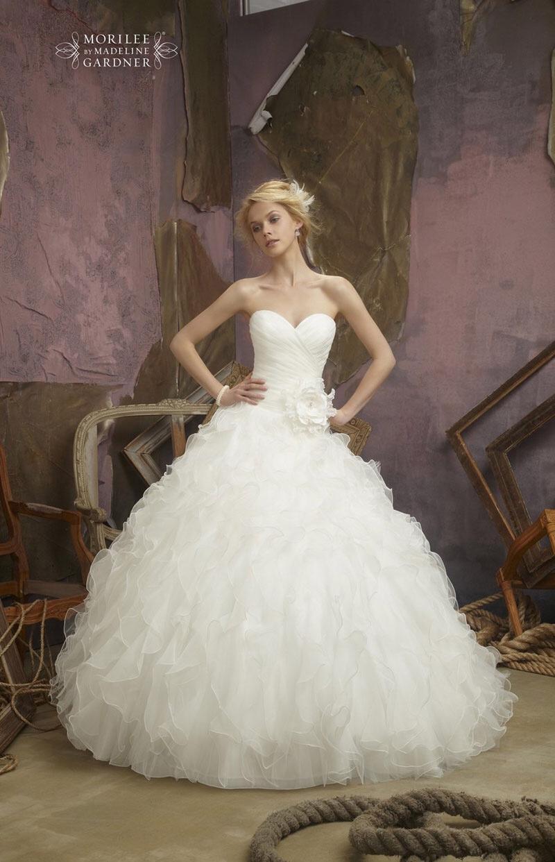 de1976f25a5 Allure Bridals — прокат свадебных платьев в Москве — Прокат ...